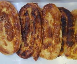 Peynirli Kol Böregi